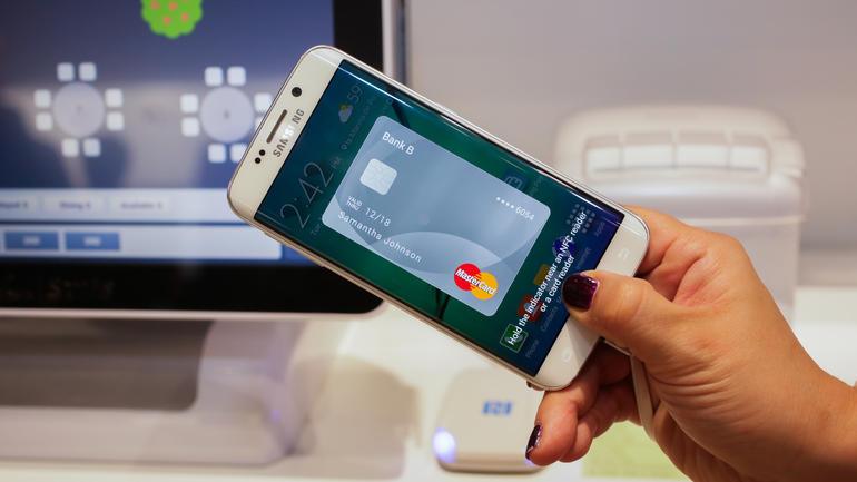 Samsung Pay débarque sur Lydia pour faciliter vos paiements