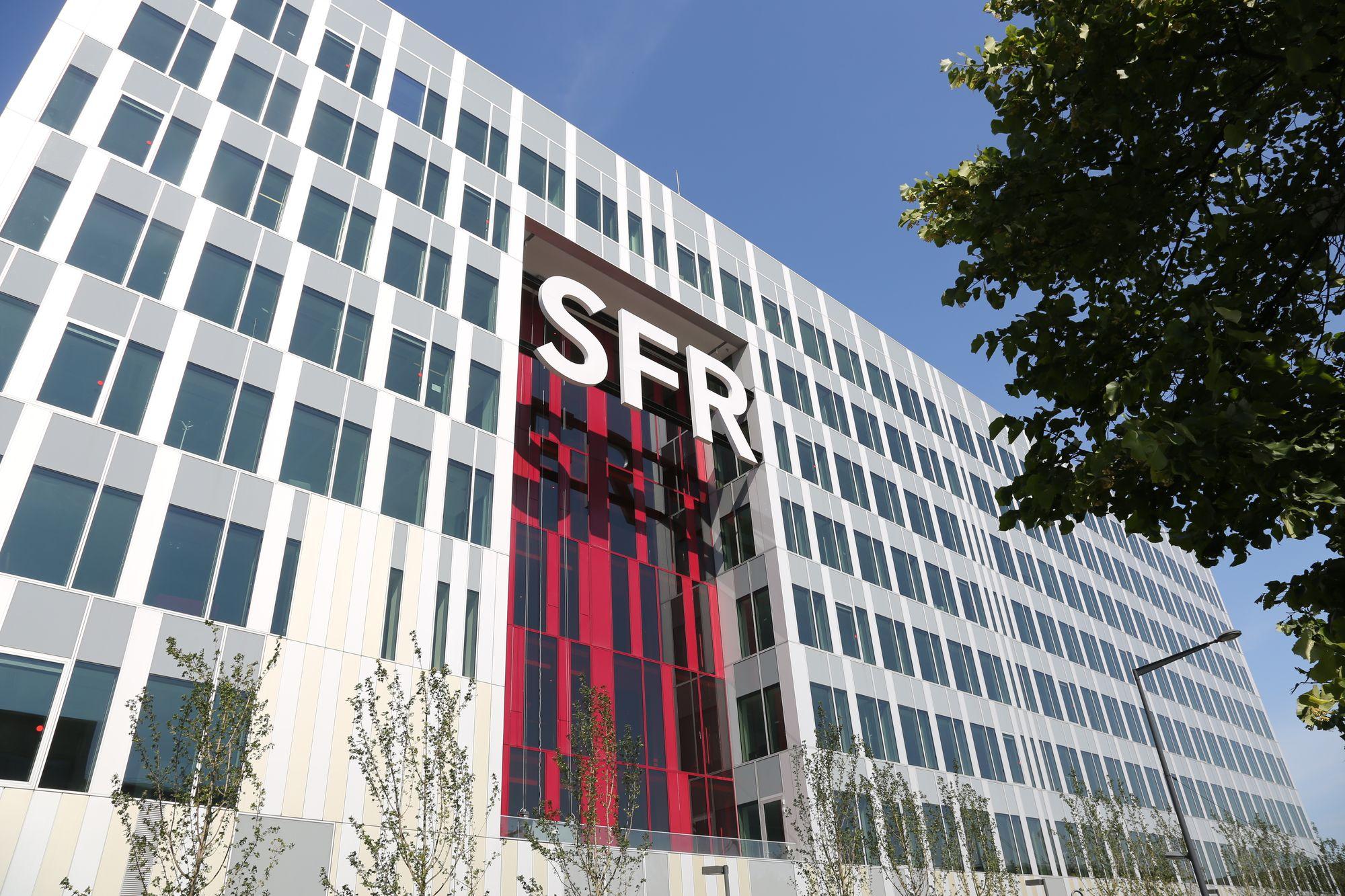SFR est plus fort que Free et passe deuxième sur le marché mobile