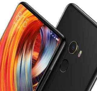 4 offres à ne pas manquer : Xiaomi Mi Mix 2, M36, Redmi Note 5A et DJI Mavic Pro