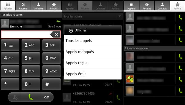 Android P : l'enregistrement des conversations téléphoniques serait inclus