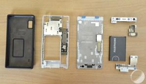 Après trois ans de vie, Fairphone met un terme au support de son premier smartphone