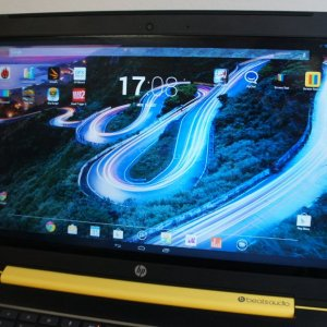 Android X86 7.1 : Android Nougat devient installable sur PC