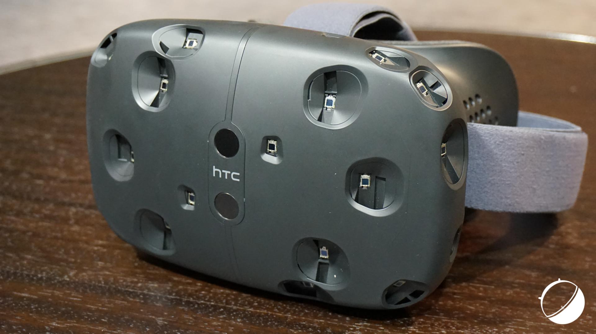 HTC pourrait revendre sa filiale VR à Google