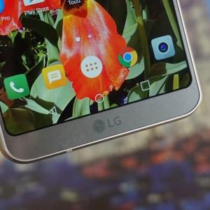 LG Wallet : une application dédiée au LG G7 publiée par erreur