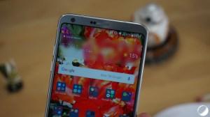 Le LG Q6 (LG G6 mini) se dévoile en partie dans un benchmark