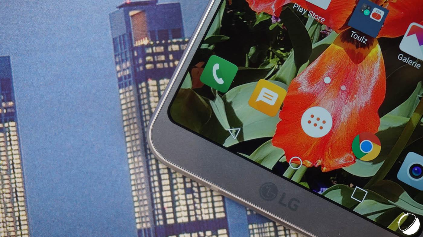 LG fournirait les écrans OLED des prochains smartphones Huawei, Xiaomi, Oppo et Vivo