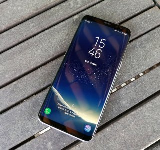 Samsung Galaxy S8 : la mise à jour Android 8.0 Oreo reprend enfin