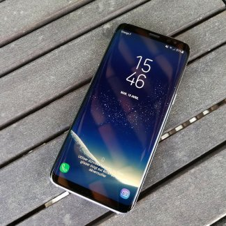 Samsung Galaxy S8 : la mise à jour Android 8.0 Oreo reprend enfin