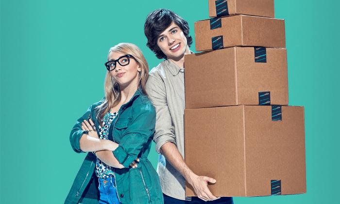 🔥 Bon plan : Amazon Prime est à – 50 % pour les 18-24 ans avec six mois offerts