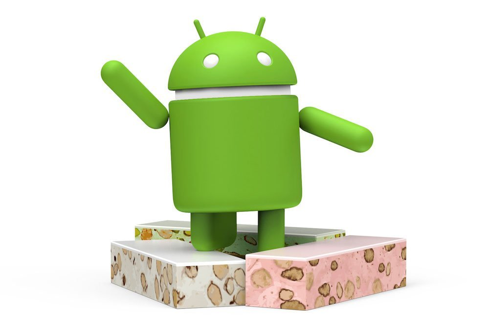 Les raccourcis de Tim Cook sur la fragmentation d'Android