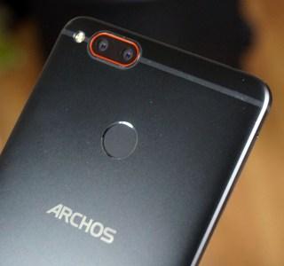 Archos se relance dans la bataille avec quatre nouveaux smartphones