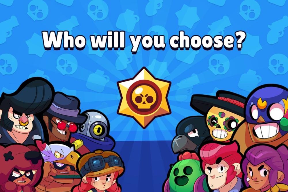 Brawl Stars, le nouveau jeu mobile du créateur de Clash of Clans