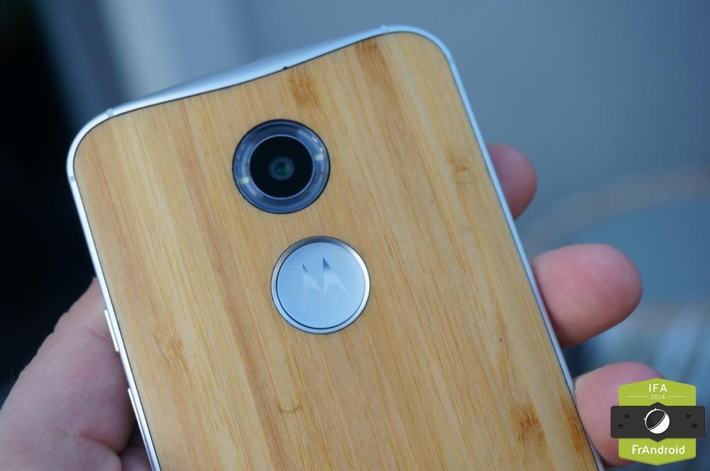 Le Motorola Moto X 2014 est-il encore dans la course en 2018 ? – Test de membre