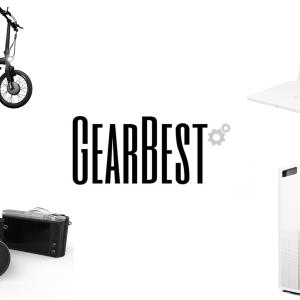 5 meilleures offres de la semaine sur GearBest : Xiaomi QiCycle, Yi M1, Mi Air Purifier 2…