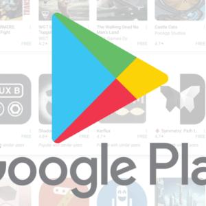Google force les applications à révéler leurs collectes de données