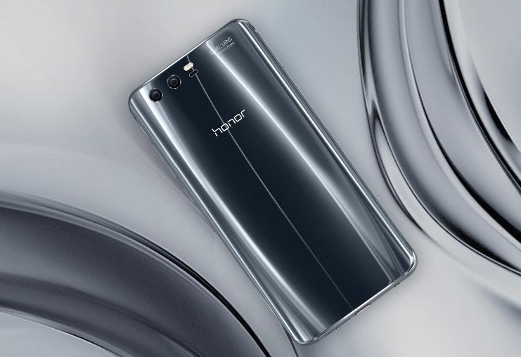 Le Honor 9 officialisé : prix, date de sortie et caractéristiques… en Chine