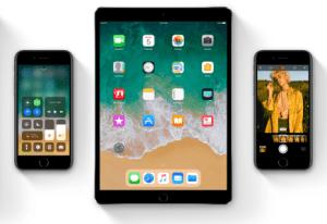 7 nouveautés les plus importantes d'iOS 11
