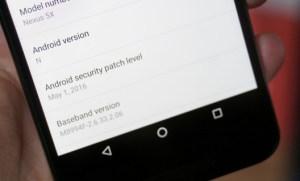 Sécurité : la liste des 42 smartphones Android « bons élèves » selon Google