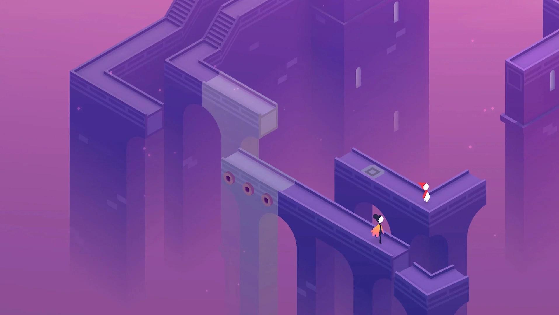 Monument Valley 2 est enfin disponible sur Android