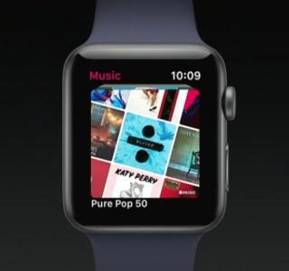 Apple présente watchOS 4, quelles sont les nouveautés ?