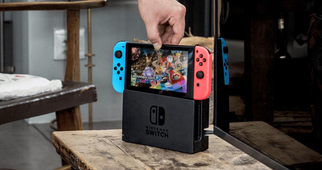 Nintendo Switch: n'attendez pas de nouvelle génération tout de suite
