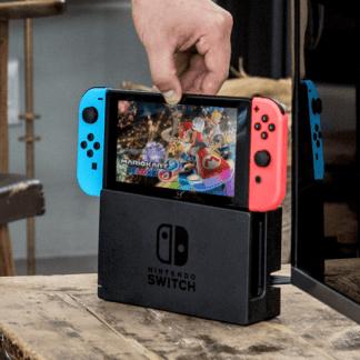 Le mode en ligne de la Nintendo Switch deviendra payant dès la semaine prochaine