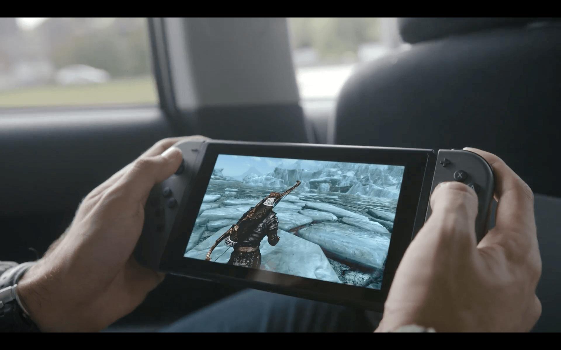 Nintendo Switch : deux nouvelles consoles sortiraient dès cet été