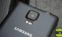 Samsung Galaxy Note 4 : Prix, fiche technique, test et actualité