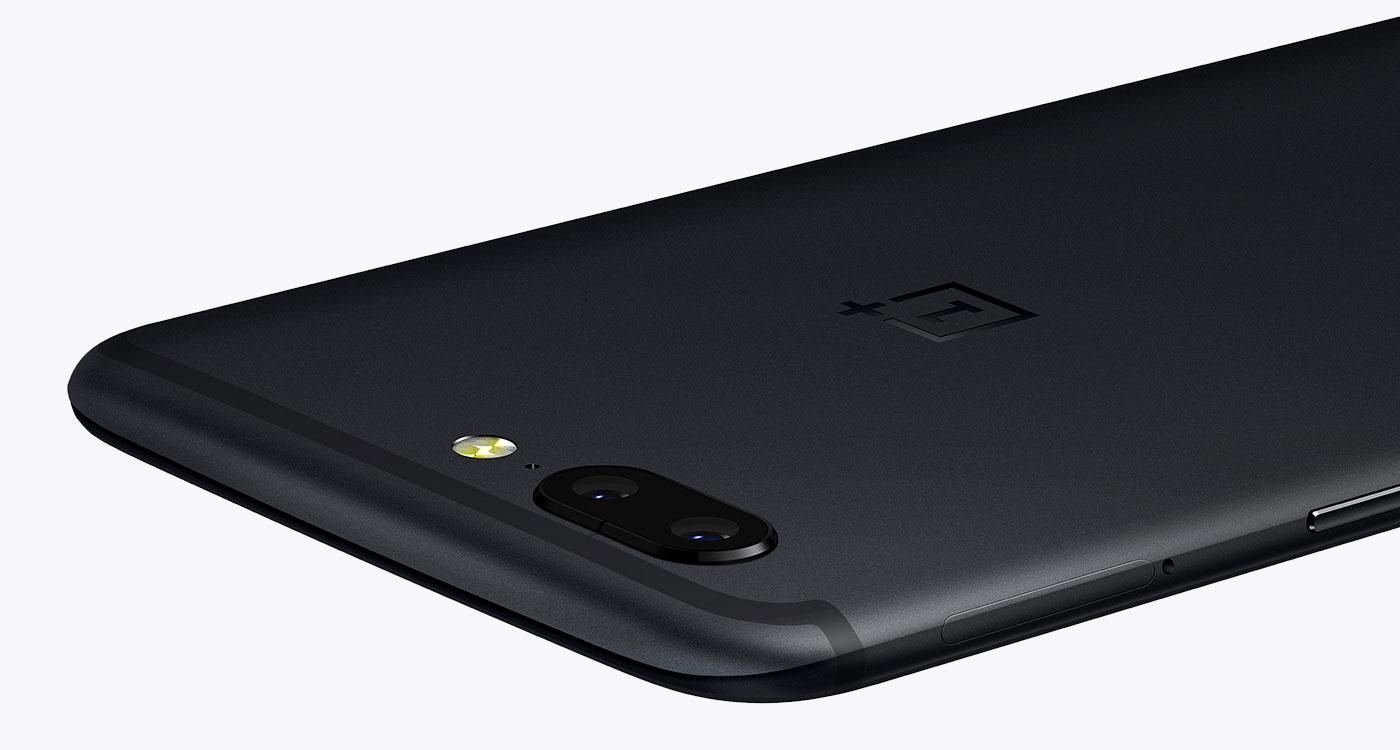 OnePlus confirme le design du OnePlus 5
