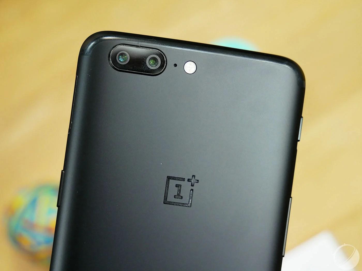 OnePlus 5T : son écran et sa date de sortie se précisent