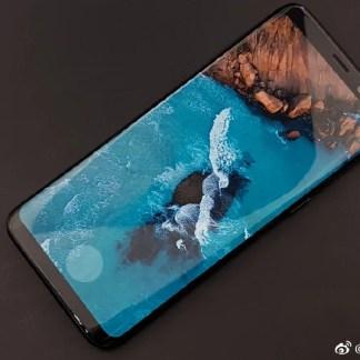 Samsung : le lecteur d'empreintes sous l'écran pose des problèmes de luminosité