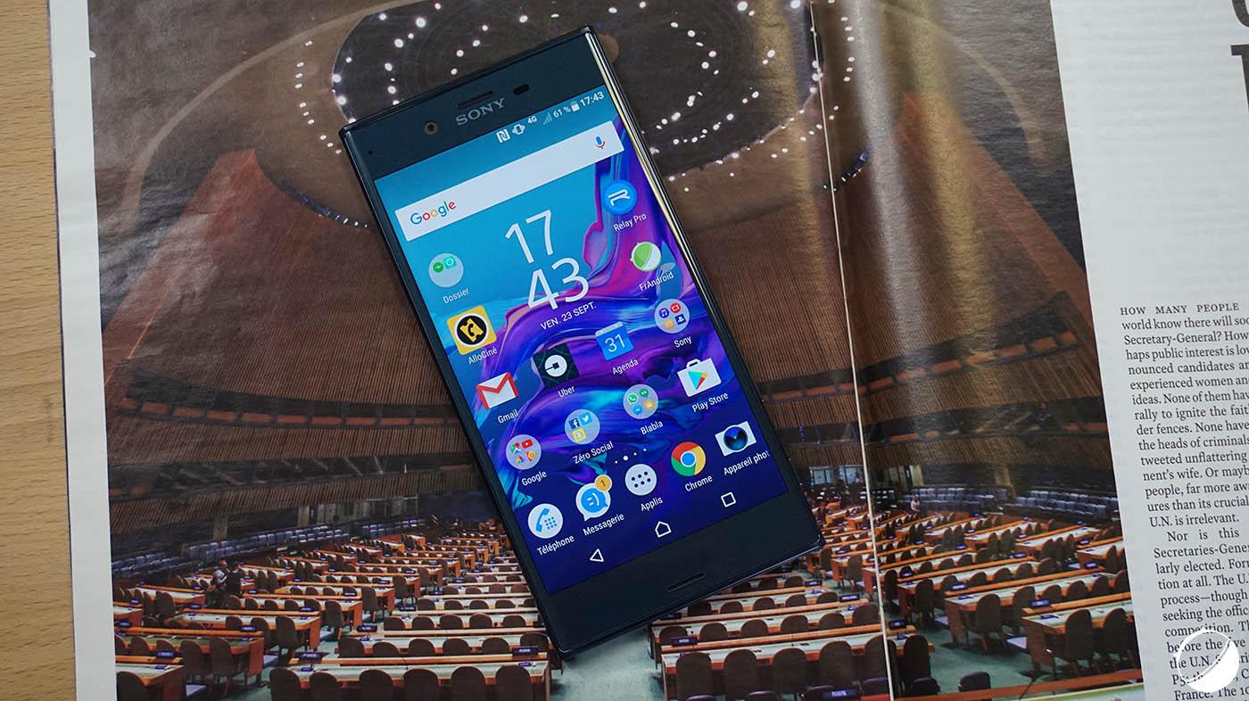 IFA 2017 : un revendeur liste déjà les deux prochains smartphones Sony Xperia avec des prix