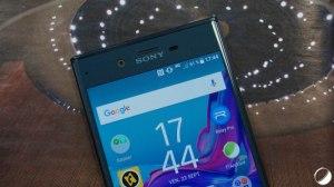 Android 8.0 Oreo: Sony poursuit sur sa belle lancée