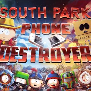 Prise en main de South Park Phone Destroyer : ça troue le cul !