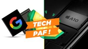 Comment Google peut-il révolutionner Android en créant ses propres puces ? – Tech'PAF #14