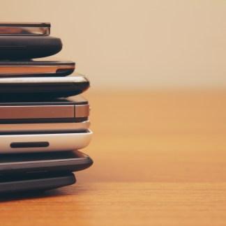 Cette application vous donne le prix de votre smartphone et vous l'achète