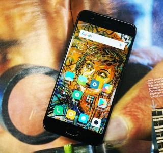Xiaomi Mi 6: la bêta globale d'Android Oreo est disponible