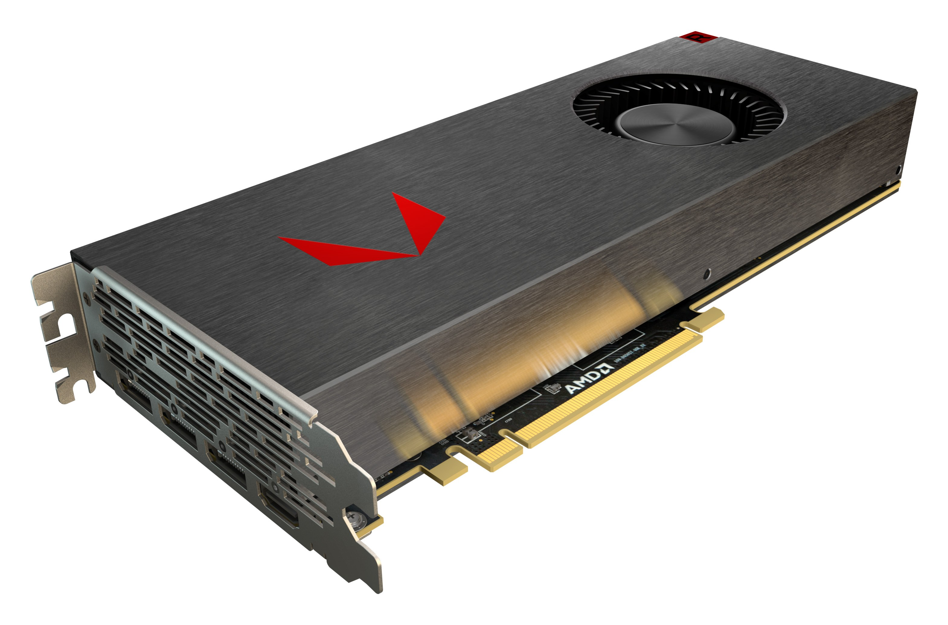 AMD Radeon RX Vega : l'alternative aux GeForce GTX 1070 et 1080