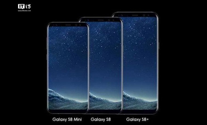 Pourquoi on ne croit pas au Samsung Galaxy S8 Mini