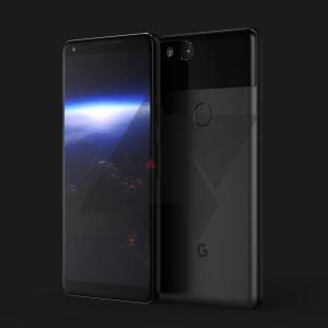 Google Pixel 2 : un nouveau processeur Snapdragon et une présentation début octobre