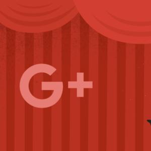 Google+ n'est pas (encore) mort : l'application Android fait peau neuve