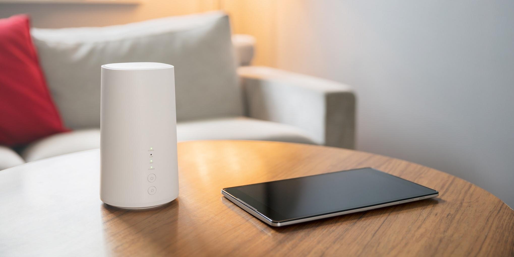 Bouygues Telecom modifie son forfait box 4G avec de l'internet vraiment illimité et monte son prix