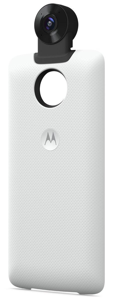 Lenovo Moto 360 Camera Mod : prix, date de sortie et caractéristiques du Moto Mod