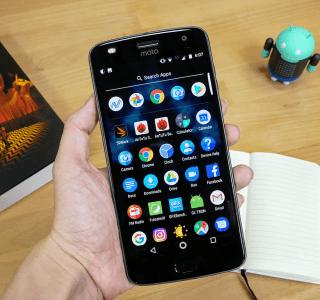 🔥 Bon plan : le Motorola Moto Z2 Play passe à 199 euros au lieu de 239 euros