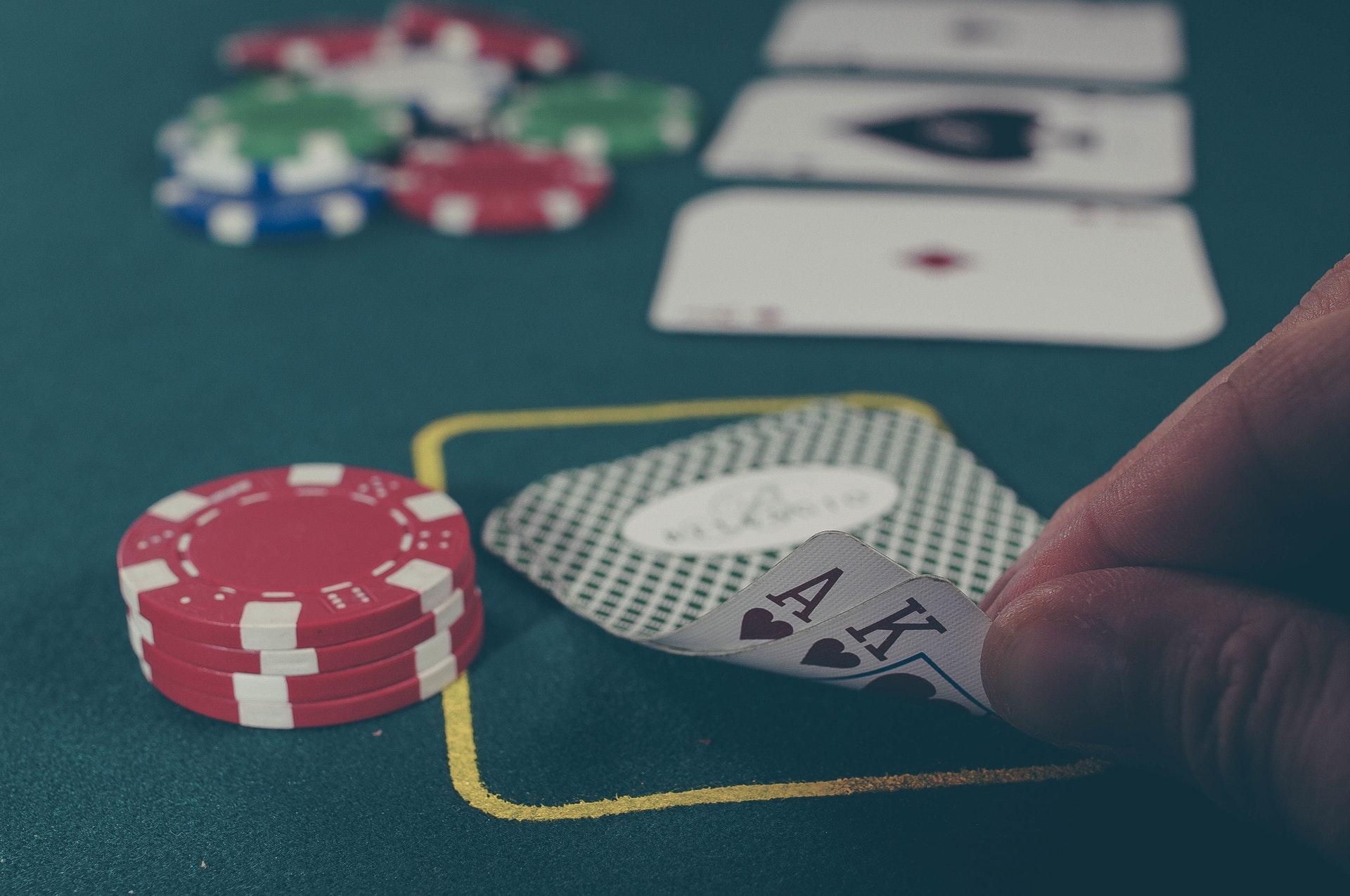 Le Google Play Store s'ouvre aux jeux d'argent et aux paris sportifs