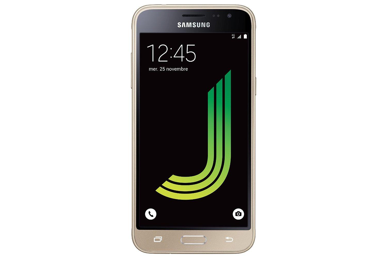 🔥 Prime Day : Samsung Galaxy J3 2016 à 94,99 euros au lieu de 159,99 euros