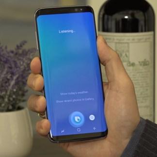 Galaxy Note 9 : Samsung va lancer Bixby 2.0 avec un meilleur temps de réponse