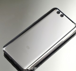 Xiaomi Mi 6 : des photos et une date de sortie pour l'édition Silver limitée et améliorée