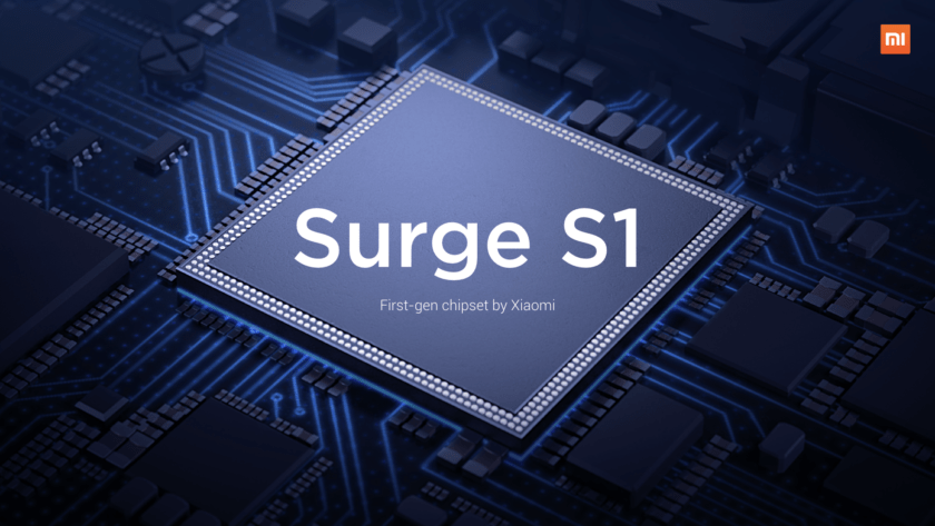 Xiaomi Surge S2 : un processeur maison plus performant au Mobile World Congress 2018 ?