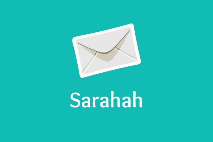 Sarahah: l'application à la mode accusée d'espionner ses utilisateurs